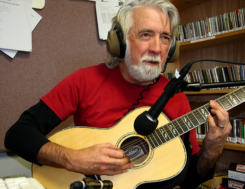 John McEuen (Nitty Gritty Dirt Band)